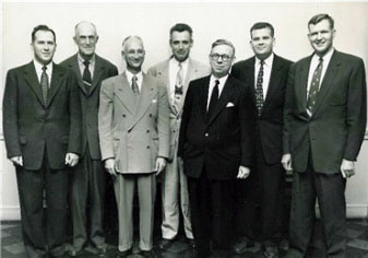 UUFW Founders