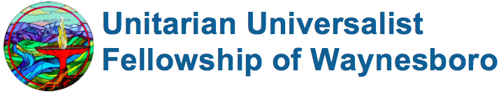 Unitarian Universalist Fellowship of Waynesboro Logo
